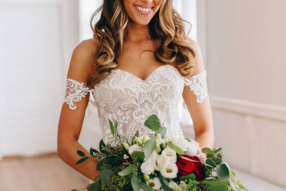 Bridal Makeup Artist Florida