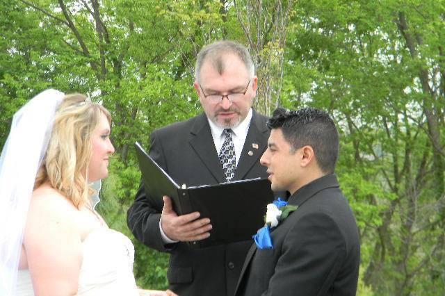 Weddings By David