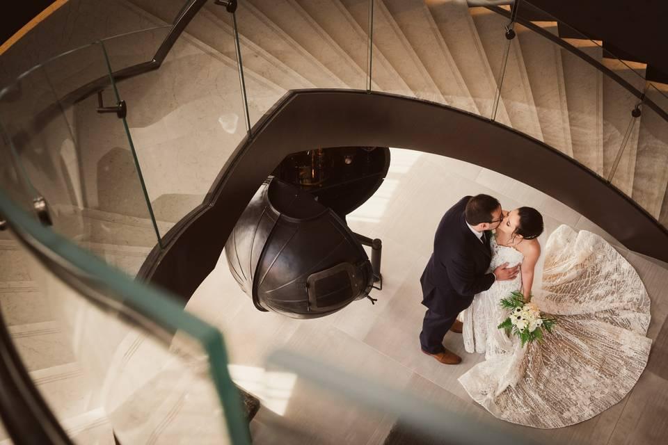 Vero Amore Weddings by Lisa Czech Photography