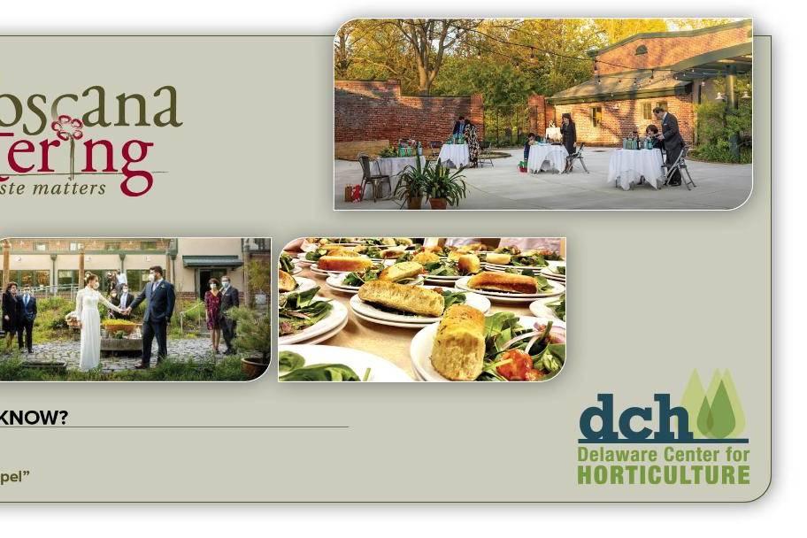 Delaware Center for Horticultu