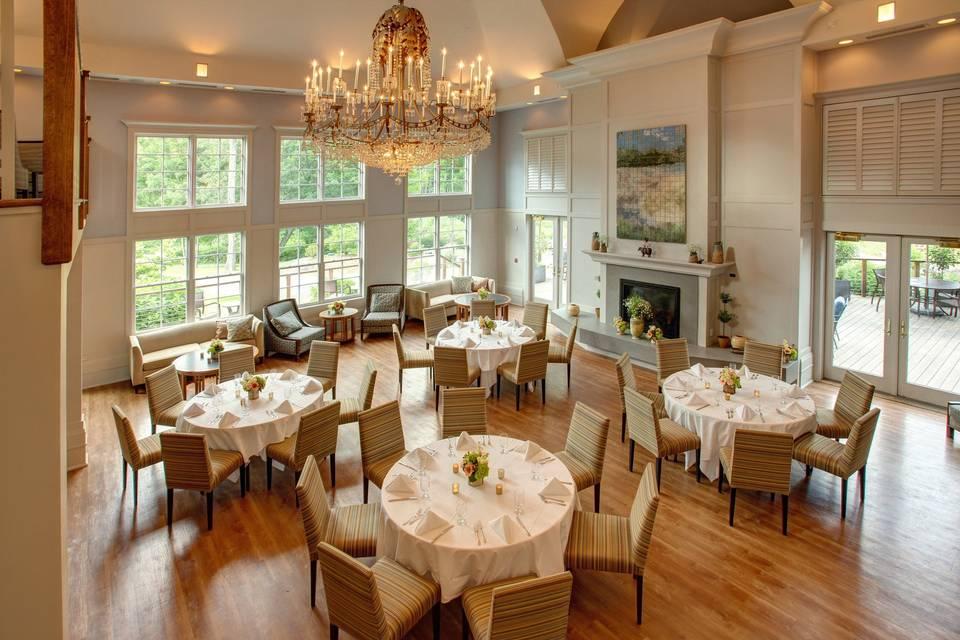 Great Room reception