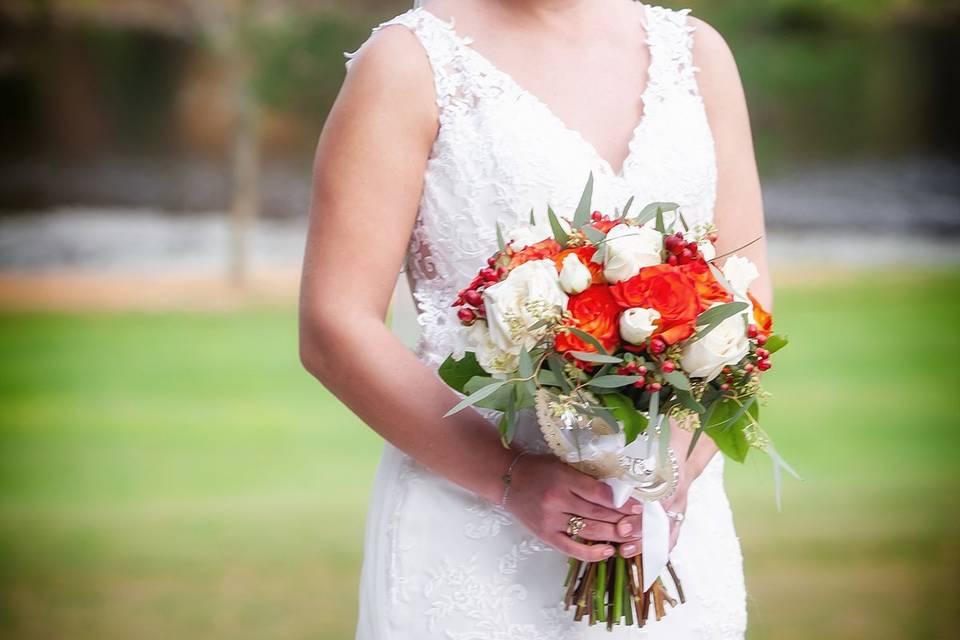 Bridal portrait - Dan Lungen Photography, Inc.