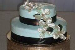 Melina's Sweet Delights (Dominican Cakes)