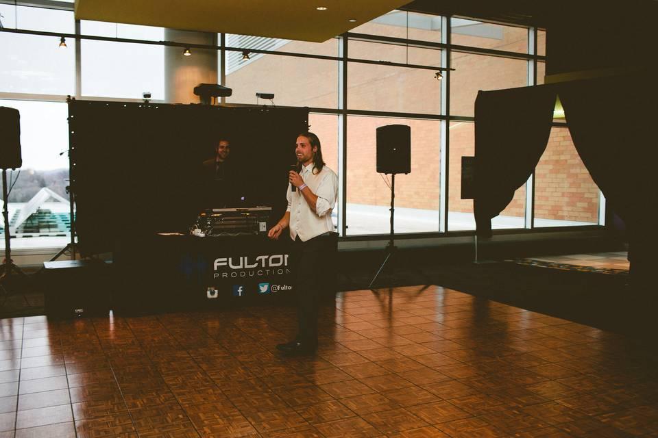Fulton Productions