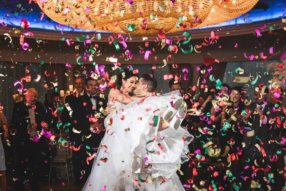 L.I. Wedding Photographer