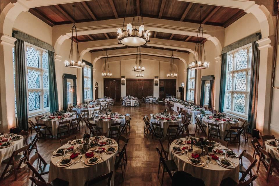 Venetian Ballroom
