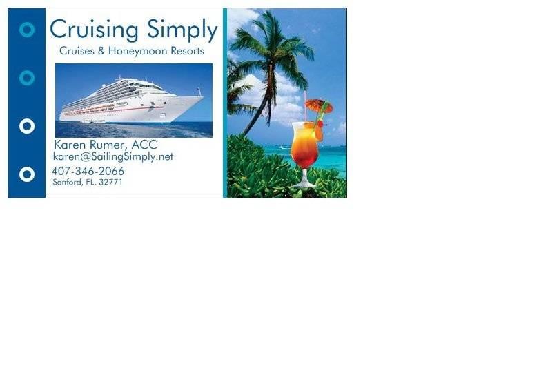 Cruising Simply & Tours llc