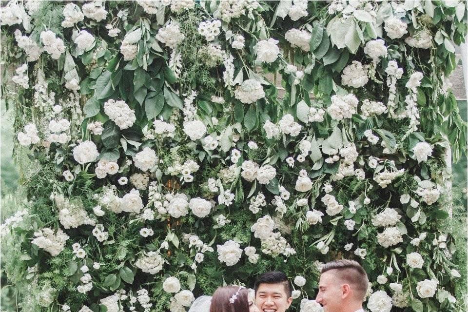 A Morgan Event Floral Design