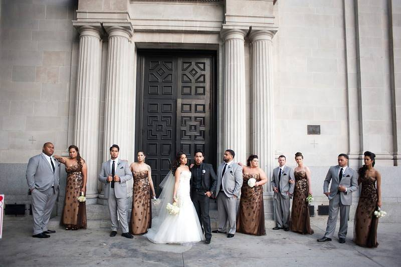 Focus on the Bride & Associates