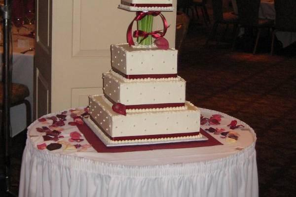 DessertWorks Cakery