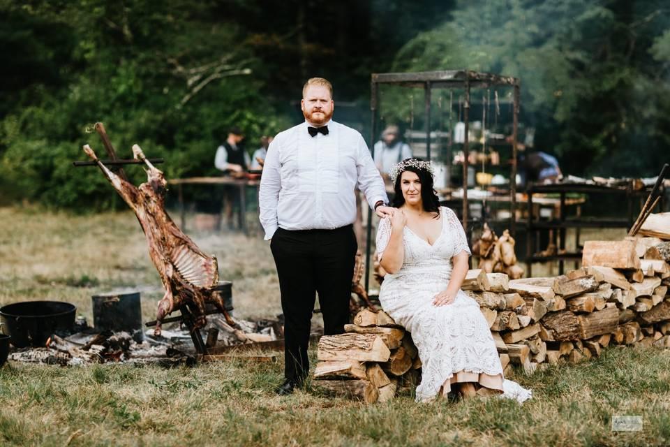 Unique Wedding DJs