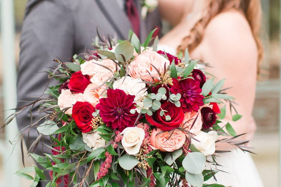 Wild Bunches Floral