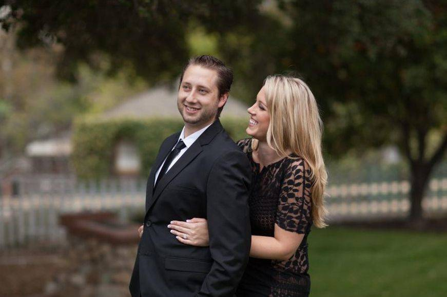 Love Weddings with Leanne