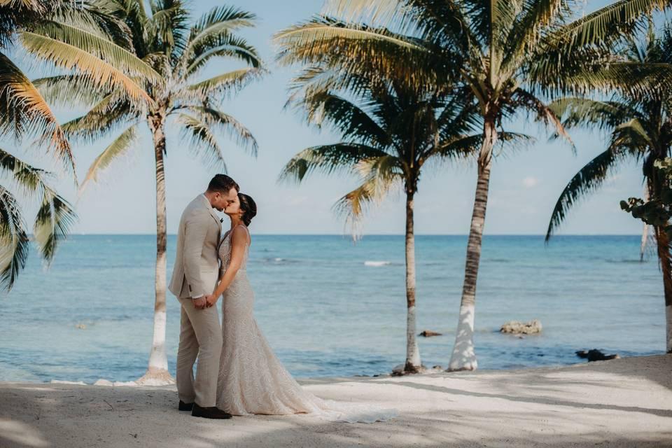 Blue Venado Beach Weddings