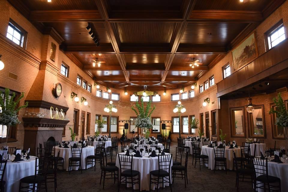 Union Station Banquets