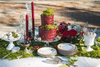 Pure Serendipity Events