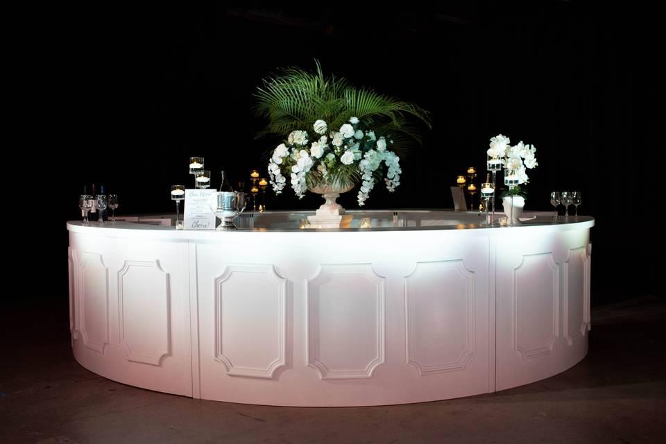 Happy Hour Designer Bar Rentals