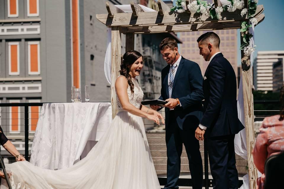 Veronica Rose Wedding & Event Planning