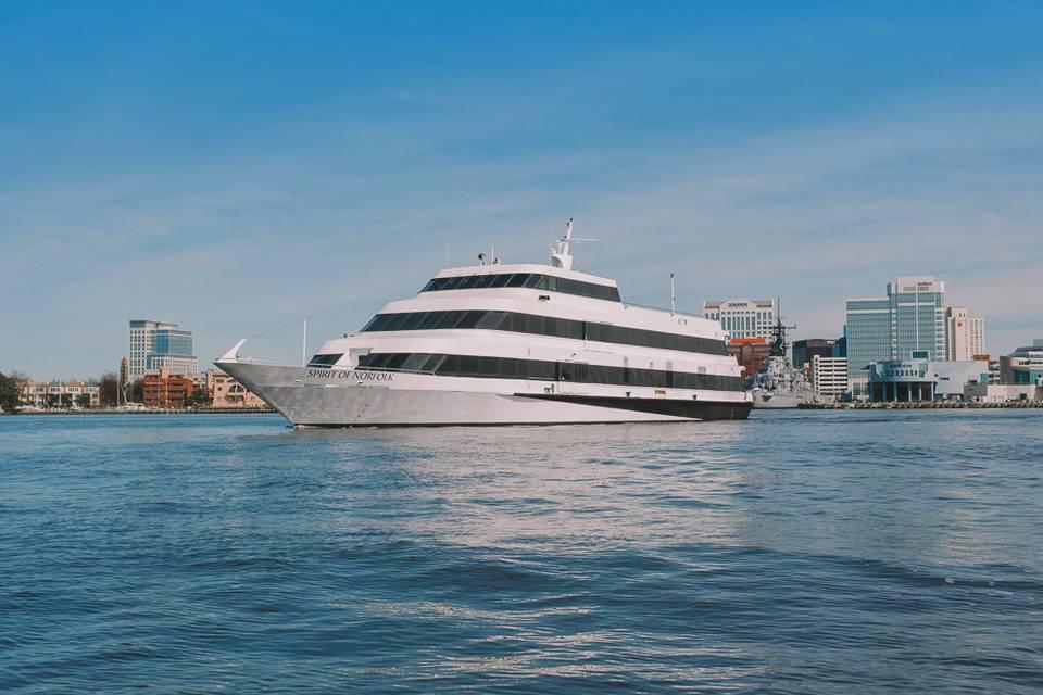 City Cruises - Norfolk