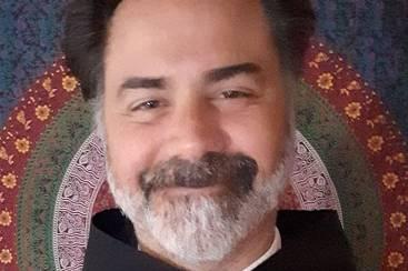 Fr Daniel Medina, OSB
