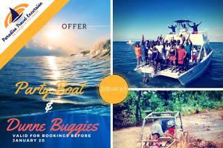 Paradise Travel Excursion