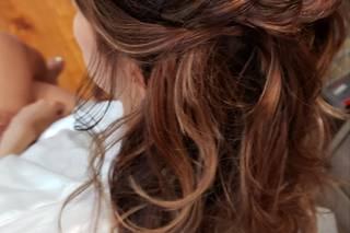Robin Mckenna Hair and Make-up Artist