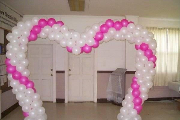 Balloon Boutique & Party , LLC