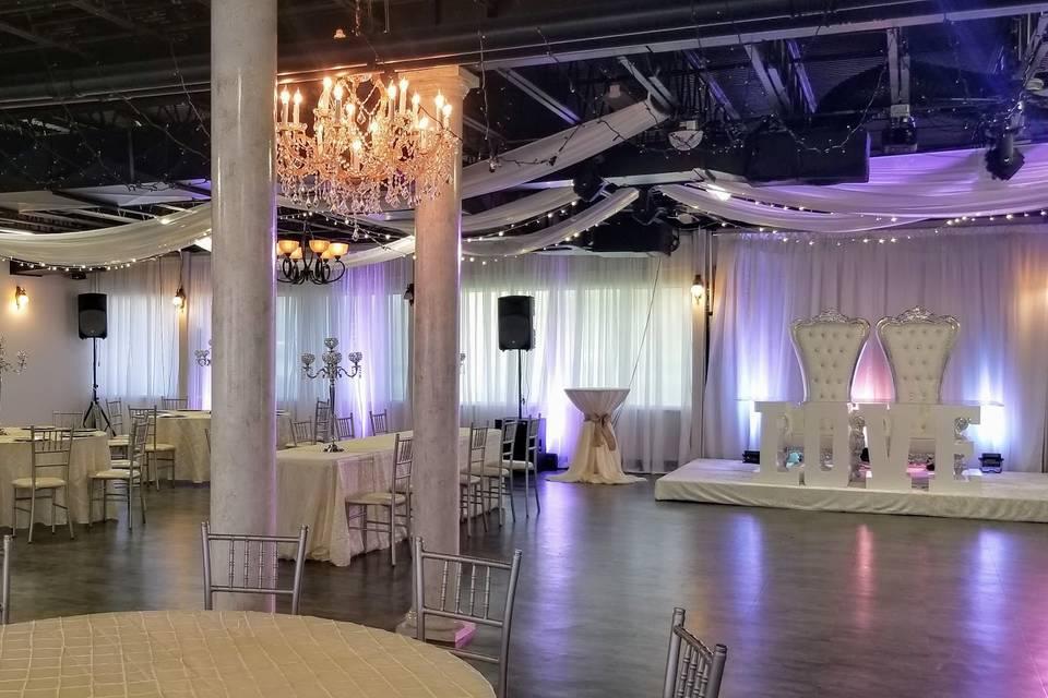 Athena Ballroom