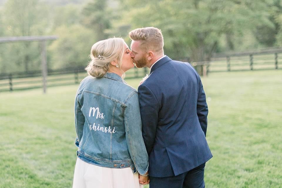 That Kiss!
