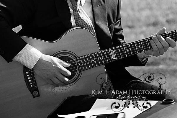 Keith Beard Guitar