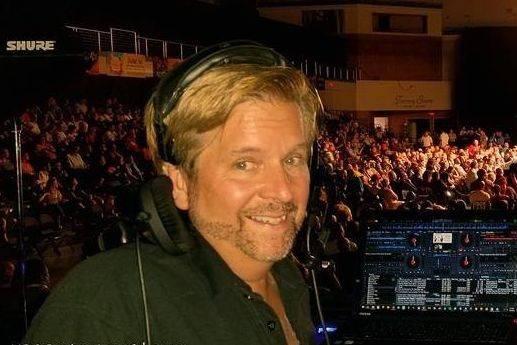 DJ Bill Terwilleger