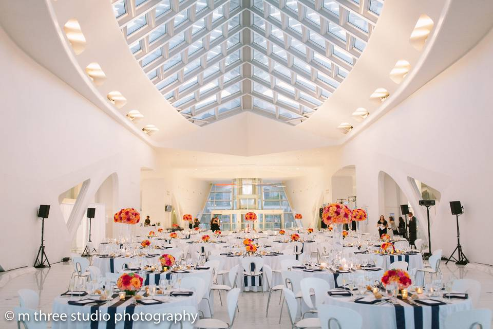 Marius Bell Floral & Events