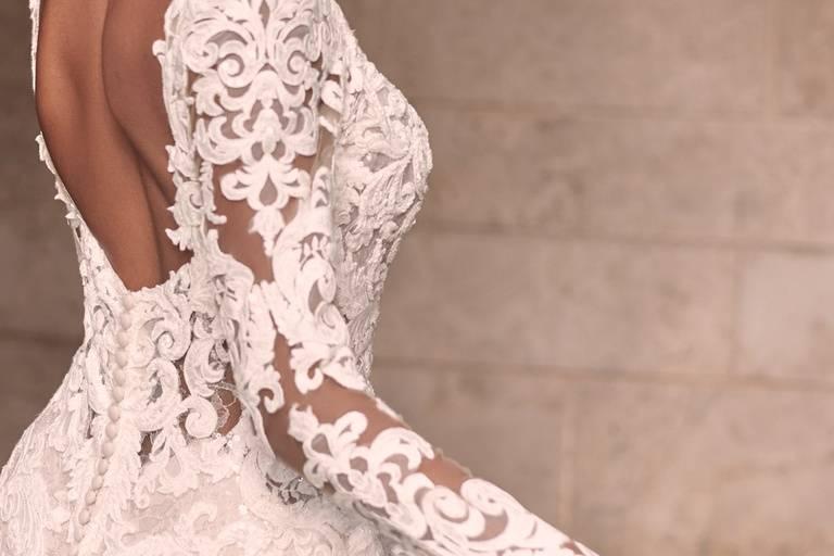 Tuscany Royale Sleeves