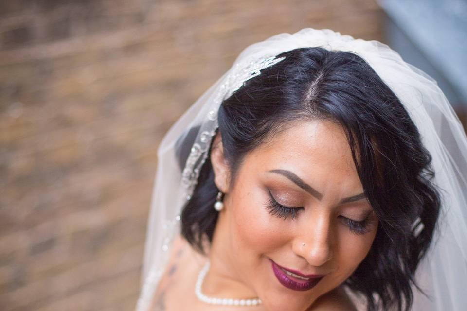 Hair and Makeup by Sonia Almendarez
