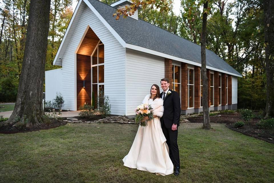 Graceland Chapel in the Woods