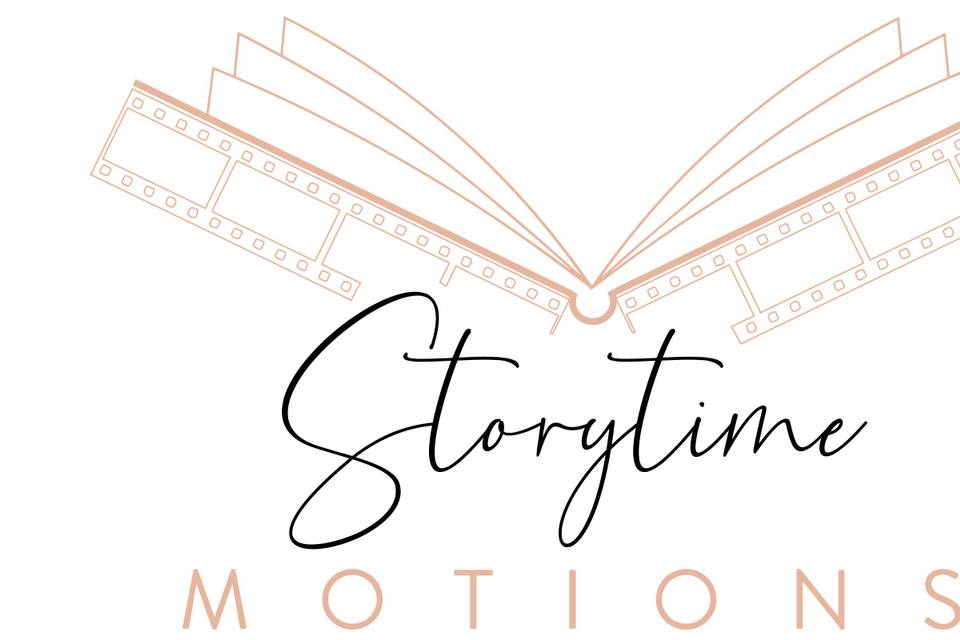 Storytime Motions