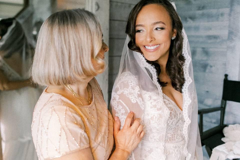Meylin's Wedding Day May 2021