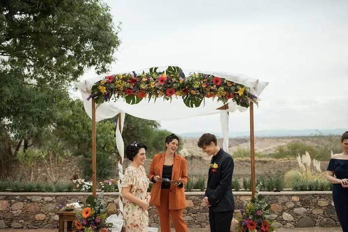 Weddings by Ambyr