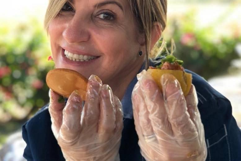 Nilsa Colon Creative Chef