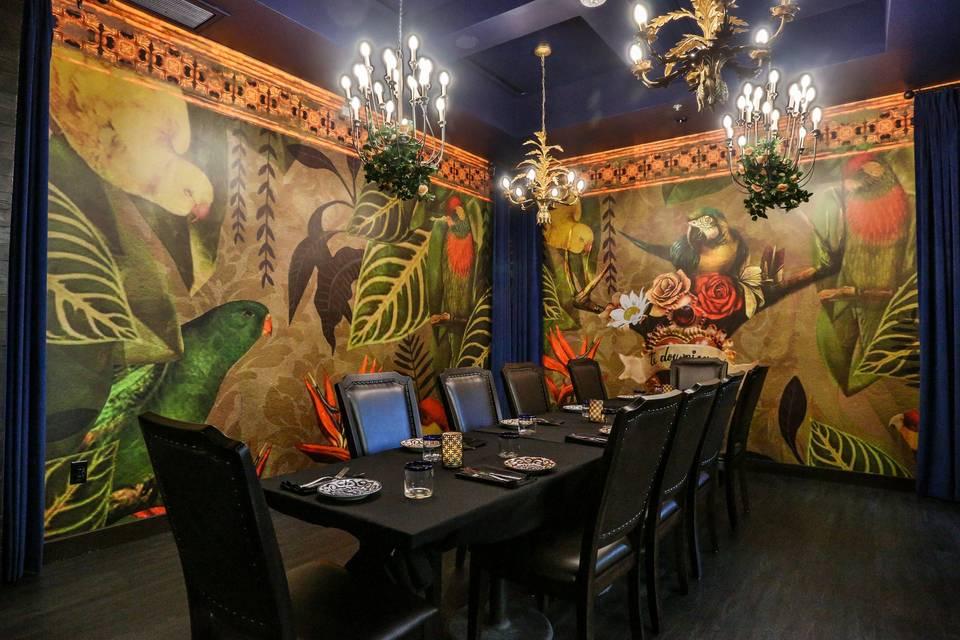 Corazon Room -Tivoli