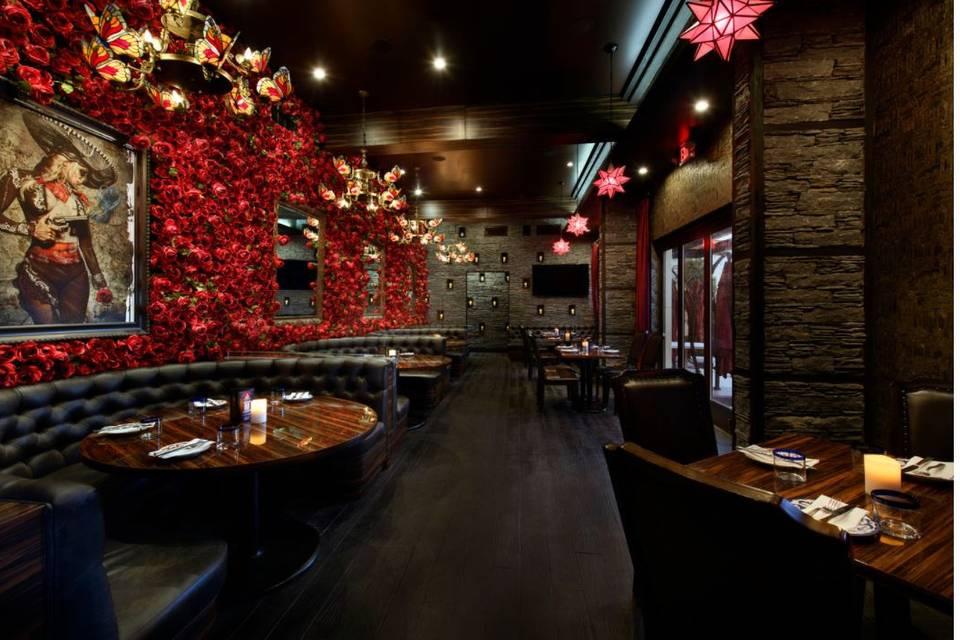 Cantina Main Dining Tivoli