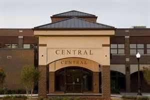 Central Center