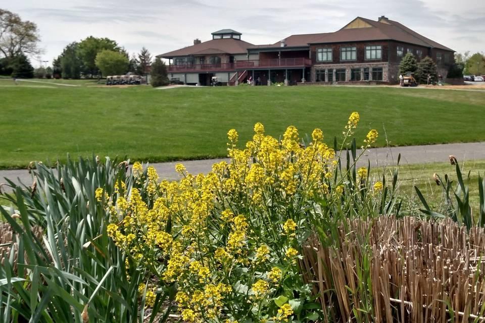 Hawk Pointe Golf Club