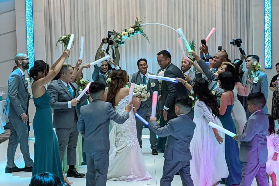 Glendale Wedding 2021