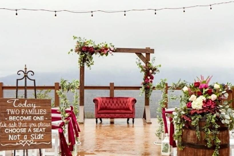 Everlasting Events and Rentals