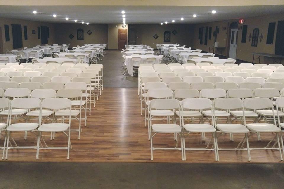 Harrisburg Event Center