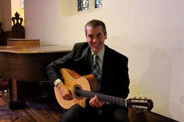 Paul Warnick Music