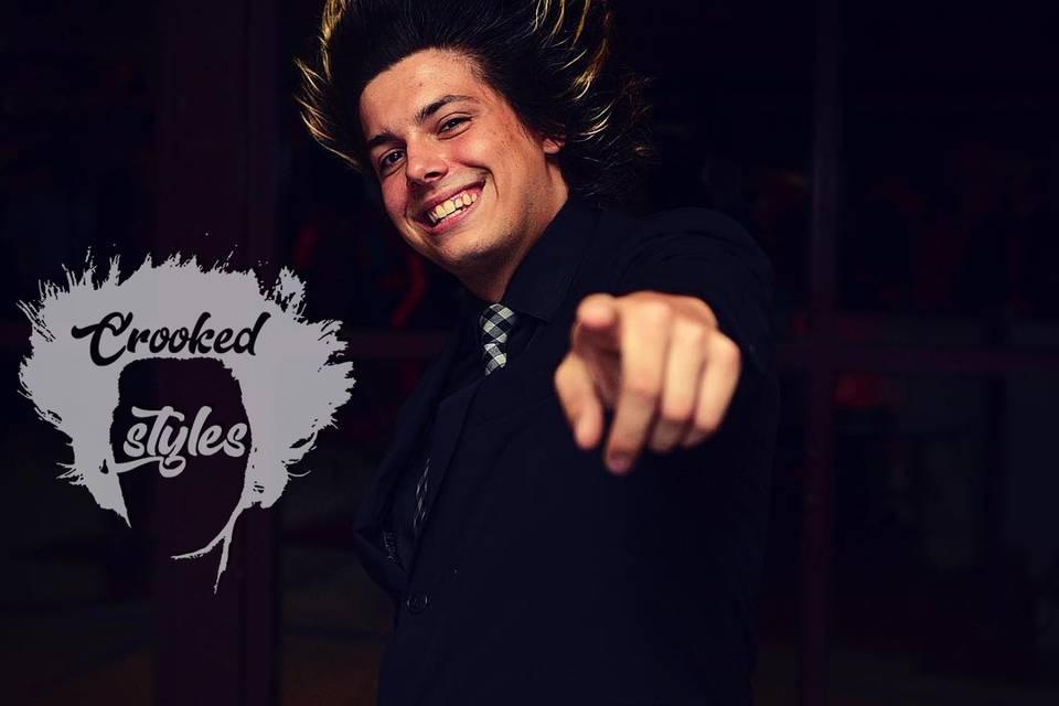 Crooked Styles/Austin Redman