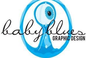 Baby Blues Graphic Design