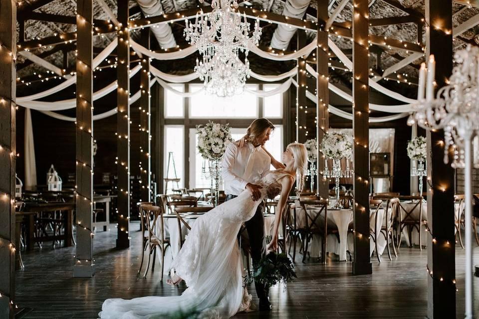 Where wedding dreams come true